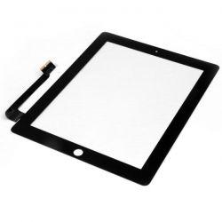 Vidro/Tela/Touchscreen iPad 3  - Branca/Preta