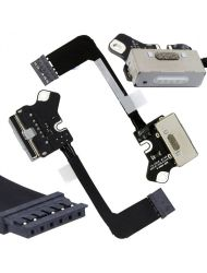 "Conector DC IN Macbook  Pro Retina 13"" Magsafe 2"