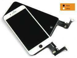 Display/Tela iPhone 7 PLUS(branco/preto)
