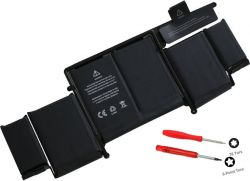 Bateria Macbook Pro retina 13