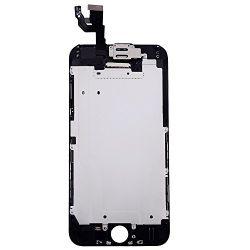 Tela Completa iPhone 6 - Branco e Preto