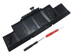 Bateria Macbook Pro 15 A1398  (Mid 2012 Early 2013) - A1417