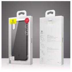 Capa Baseus iPhone X