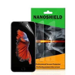 Pelicula NANOSHIELD iPhone  - Varios modelos