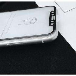 Pelicula de vidro 5D - iPhone X/XS