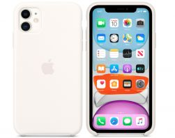 Capa Silicone Apple Premium para iPhone 11/ PRO/ Pro Max