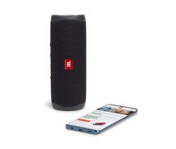 Caixa de som Bluetooth JBL Flip 5 ORIGINAL