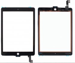 Vidro/Tela touch screen para iPad Air 2