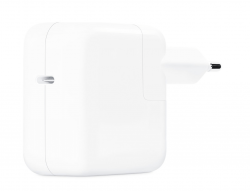 Adaptador/Carregador Macbook USB-C 30W Original