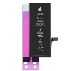Bateria Original iPhone 7 + Adesivo para colagem
