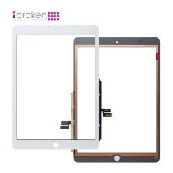 Vidro/Tela/Touch screen iPad 7