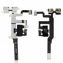 Cabo Flex/Cable Flat volume iPhone 4S