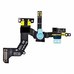 Camera frontal para iPhone 5 com sensor de proximidade original